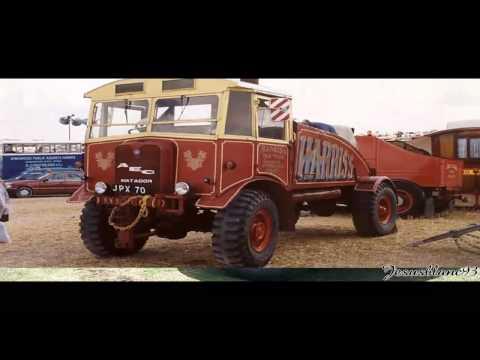 Camiones Antiguos.