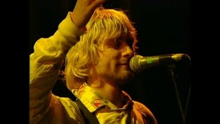 Nirvana - Live at Reading 1992 Interesting and Funny Moments