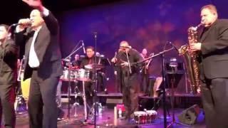 Spanish Harlem Orchestra with Paoli Mejias - Mi Mambo