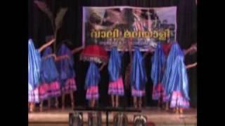 Harsha Dance