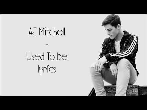 Xxx Mp4 AJ Mitchell Used To Be Full HD Lyrics 3gp Sex