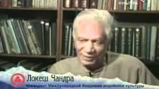 д.ф.Николай Рерих - Част 1.flv