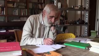 Lezioni di Enzo Mari - Dal disegno alla realizzazione