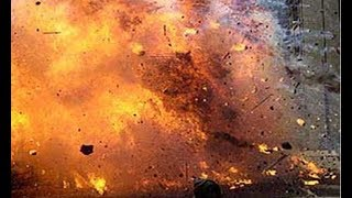 Bomb blast in Hyderabad? | 24 News HD