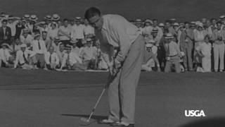 1931 U.S. Open Highlights
