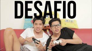 DESAFIO (Indonesian Short Movie) - FILM PENDEK