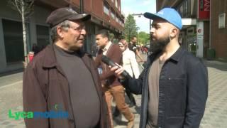 LYCAMOBILE OZKAN OZDEMIR ILE LONDRA TURU TV8 bolum 9