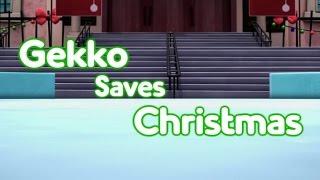 PJ Masks English Full Episode 12   Gekko Saves Christmas   Full HD #KidsCartoonTv