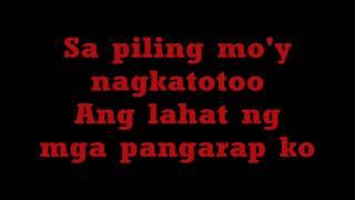 Daryl Ong - Ikaw Na Nga (Instrumental, Version 2)