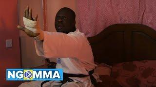 Willy Paul's Bora Uhai parody( Mbona Hulali ) by Padi Wubonn