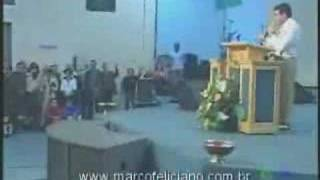 Pastor Marco Feliciano, Fim do Cativeiro