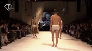 fashiontv | FTV.com - MILAN MEN FW S/S 2011 - DOLCE & GABBANA - SHOW