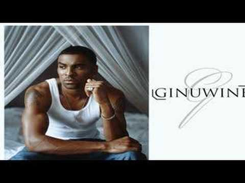 Ginuwine I love you more every day