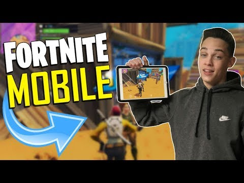 Xxx Mp4 FAST MOBILE BUILDER On IOS 785 Wins Fortnite Mobile Tips Amp Tricks 3gp Sex