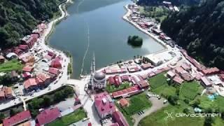 Uzungöl /Trabzon /Türkiye