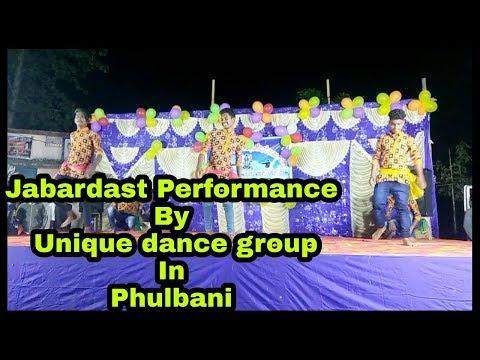 Xxx Mp4 Jabardast Performance By Unique Star Dance Group Morgirlfriend Sambalpuri Song 3gp Sex