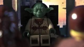 Star Wars Episode I: Lego