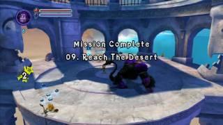 Xbox 360 Longplay [012] Crash: Mind Over Mutant (Part 1 of 2)