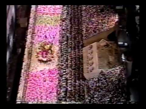 Carnaval Completo Mangueira 1998