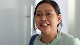 Hanggang Saan: Meet Gabriel, Carolina, Rizalina & Lorna