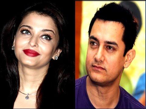 Aishwarya Rai And Aamir Khan Come Together In Karan Johar Movie