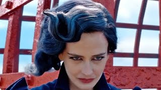 Miss Peregrines Home For Peculiar Children - Fierce Females | official featurette (2016) Tim Burton