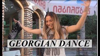 Georgia/Signagi (Beautiful dancing girl)   Part 7