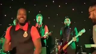 TEQUILA KANNADA SONG Kohli and Gayle dance