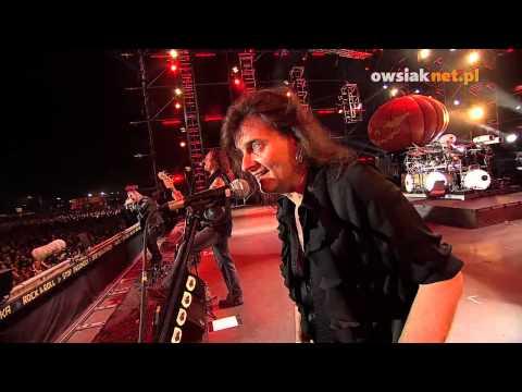 Helloween Dr Stein Poland 2011