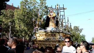 Salida Esperanza y Caridad Torreblanca 2011