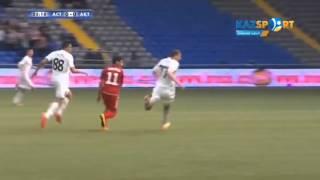 Астана 0 0 Актобе   Қазақстан Премьер Лигасы 2015