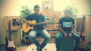 You Deserve The Glory - (Kannada, Tamil & English) - Acoustic Version