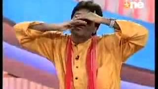 Raju Srivastava Nach Baliye Best Comedy