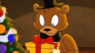 Five Nights at Christmas - Freddy's Gift [Tony Crynight]
