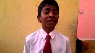 punith raj( savari 2)