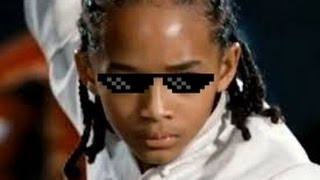 Dre (Karatê Kid) - Deal With It