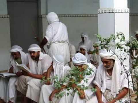 دهوا ربا الكرصة رأس السنة المندائية العيد الكبير