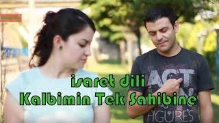 İşaret Dili İrem Derici - Kalbimin tek sahibine | Mevlüt & Sevil |Sign language song