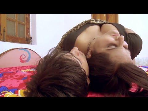 Xxx Mp4 Young Devar Aakash Cannot Stop Himself Hot Kavita Bhabhi Romantic Scene 3gp Sex