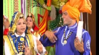 Balaji Tera Sundar Sa By Satpal Rohatiya [Full Song] I Aajya Nei Balaji Panga Pad Gaya
