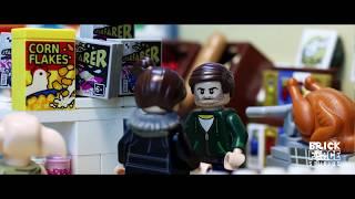 VENOM - Official trailer in LEGO