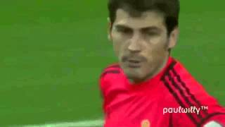 Real Madrid vs Manchester City 3 2 All Goals  Full Highlights   [CL 18.09.2012]