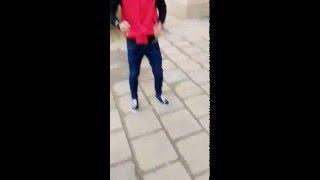 رقص ابراهيم سنجاري الجديد