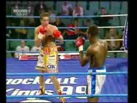 Single Punch Knockdowns 1