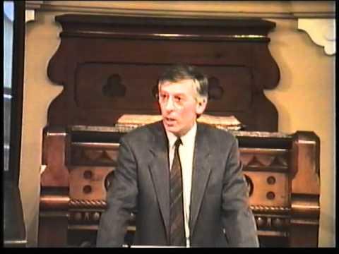 The Toronto Blessing A Different Gospel Alan Morrison 1994