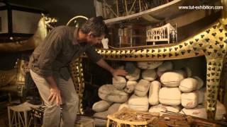 Tutankhamun His Tomb His Treasures