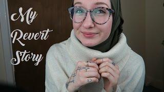 Kars Breanne   Reverting to Islam (My Story)