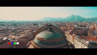 Palermo Un sogno di città