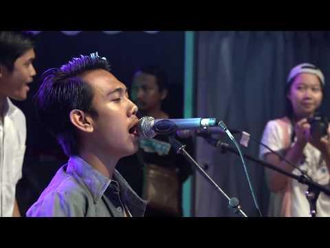 Sangyang Band - Jelita (Single Album) Live Good Day Jitu Amongrogo 4 Nov 2017