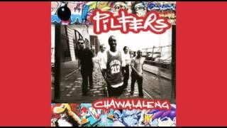 Pilfers - Chawalaleng (1999) FULL ALBUM